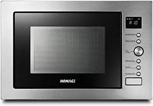 Homage Microwave Oven 34 Litre (HBM-3401SS)