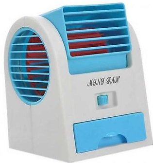 Mini Air Cooler Fan With Fragrance