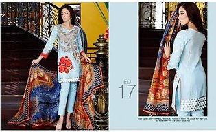 Charizma by Riaz Arts Eid Collection CR16E 17