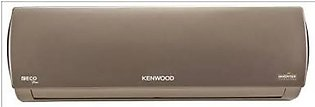 Kenwood 1 Ton Eco Plus 75% Inverter AC (KEE-1236S) | Gold Color