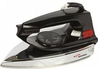 Gaba National Dry Iron GN-7212