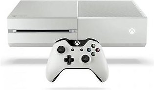 Microsoft White Xbox One NTSC