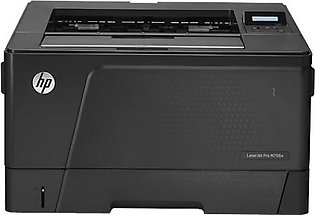 LASERJET ENT 700 M706N PRINTER A3 - Up to 35ppm - Duty Cycle Monthly: 65000 P...