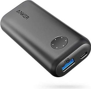 Anker Powerbank PowerCore II 6700mAh Speed Black A1220H11