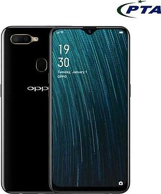 Oppo A5s 3GB 32GB RAM Dual Sim official warranty (PTA Approved)