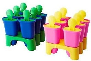 IKEA Ice Lolly Maker - Multicolor