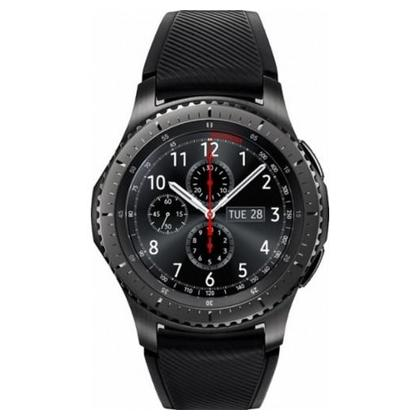 Samsung Galaxy Gear S3 Frontier Smart Watch Model (R760)