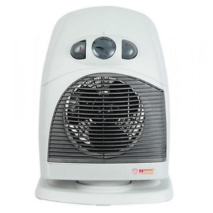 National Gold Fan Heater NG-20M