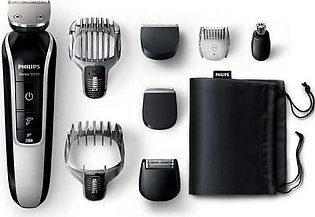 Philips Multigroom series 5000 8-in-1 Beard & Hair trimmer (QG3371/16)