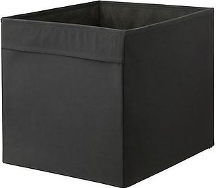 IKEA Storage Box Black