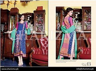 Charizma by Riaz Arts Eid Collection CSC 13