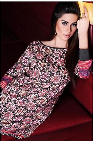 J14598A (RED) By Khaadi