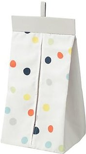 IKEA Nappy Stacker - White
