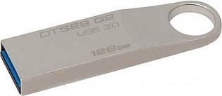 Kingston 128GB USB 3.0 DataTraveler SE9 DTSE9G2/128GB