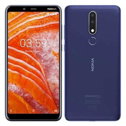 Nokia 3.1 Plus 3GB RAM, 32GB Storage PTA Approved Official Warranty