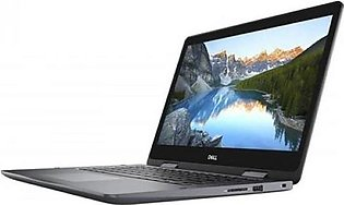 Dell Inspiron 14 5481 x360 Whiskey Lake Architecture - 8th Gen Ci5 QuadCore 0...