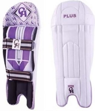 Ca Sports Plus Wicket Keeping Pads
