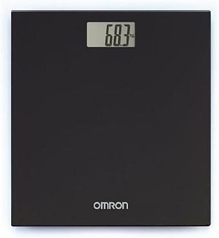 Omron Digital Personal Weight Scale Hn-289