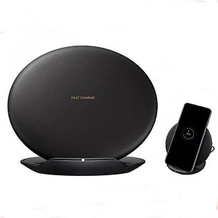Samsung Fast Wireless Charger Convertible With Travel Adapter
