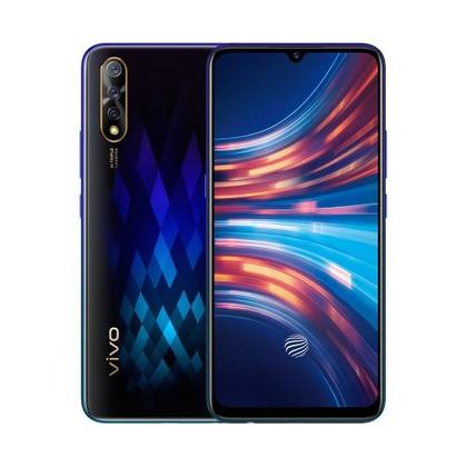 Vivo S1 128GB 6GB RAM Dual Sim with official warranty (PTA Approved)