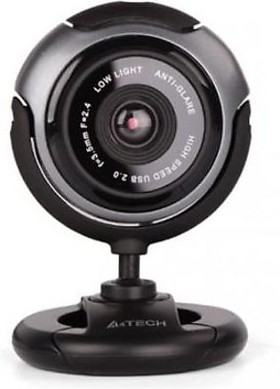 A4Tech Anti-Glare Webcam Grey (PK-710G)