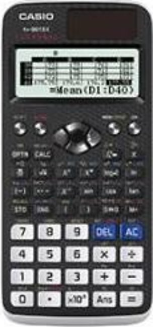 Casio Calculator Classwiz FX-991