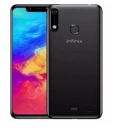 Infinix Hot 7 Pro X625C Dual SIM, 64GB, 4GB RAM, 4G LTE PTA Approved Official Warranty