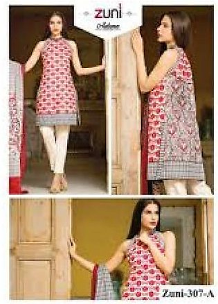 Amna Ismail Zuni New Winter Collection 2015-16 307-A