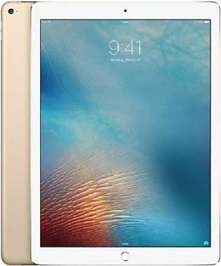 Apple iPad Pro 2 12.9 (Wifi, 64GB, Gold)