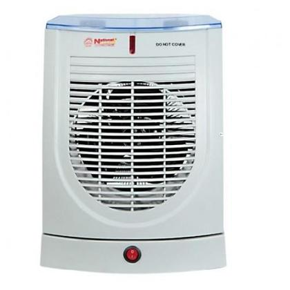 National Gold Fan Heater NG-27M