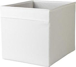 IKEA Storage Box White