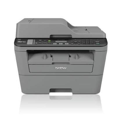 Brother MFC-L2700DW Mono Laser All-In-One Printer + Wifi