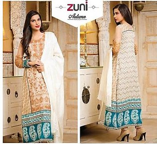 Amna Ismail Zuni New Winter Collection 2015-16 302-A