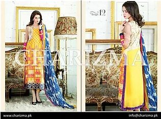 Charizma by Riaz Arts Eid Collection CSC 12