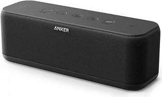 Anker SoundCore Boost 20W – Black (A3145H12)