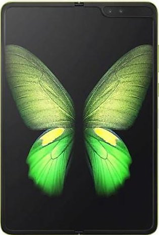 Samsung Galaxy Fold 12GB, 512GB with official warranty (PTA Approved)