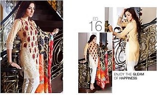 Charizma by Riaz Arts Eid Collection CR16E 16