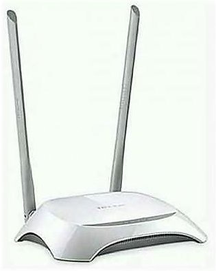 TP-Link 300Mbps Wireless N Router TL-WR840N