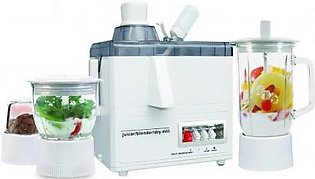 Westpoint Juicer Blender & Chopper Mill WF-8814