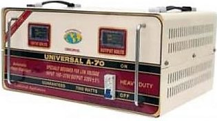 Universal Stabilizer A70