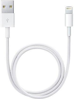 Apple Lightning to USB Cable 0.5m Ref ME291ZM/A