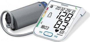 Beurer - Upper arm blood pressure monitor - BM 77 Bluetooth®