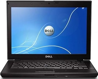 Dell E6410 Laptop (Core i7, 4GB, 320GB HDD, Slightly Used)