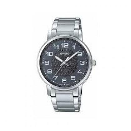 Casio Watches General Analog MTP-E159D-1BDF