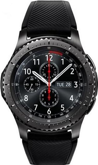 Samsung Gear S3 frontier Model (R765)