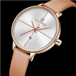 Naviforce Lady Watch 4 Colours Edition 2019 (NF-5006)