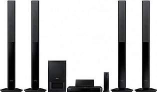 Samsung HT-H5550WK Blu-ray Home Theater System