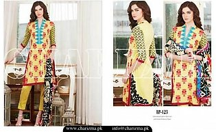 Charizma by Riaz Arts Eid Collection CL2 LP-123