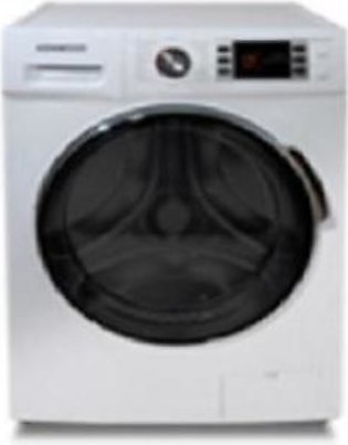 Kenwood Front Load Fully Automatic Washing Machine 7 KG (KWM-7300FAF)