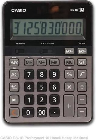 Casio DS-1B Calculator